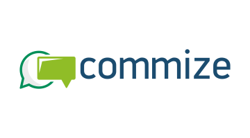 Logo for Commize.com