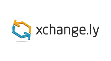 Logo for Xchange.ly