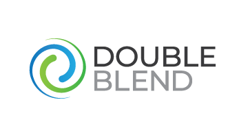 Logo for Doubleblend.com