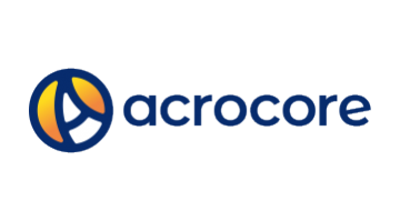 Logo for Acrocore.com