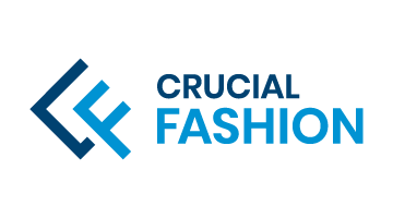 Logo for Crucialfashion.com