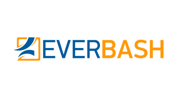 Logo for Everbash.com