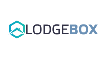 Logo for Lodgebox.com