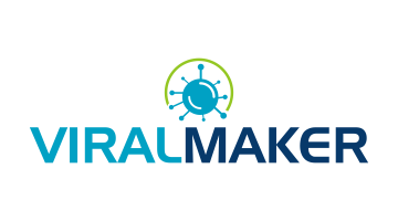 Logo for Viralmaker.com