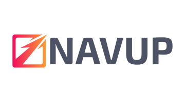 Logo for Navup.com