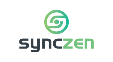 Logo for Synczen.com