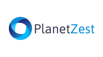 Logo for Planetzest.com