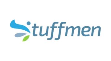 Logo for Tuffmen.com