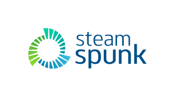 Logo for Steamspunk.com