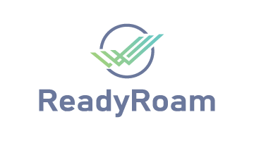 Logo for Readyroam.com