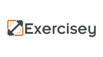 Logo for Exercisey.com