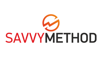 Logo for Savvymethod.com