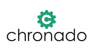 Logo for Chronado.com