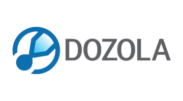Logo for Dozola.com