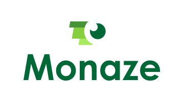 Logo for Monaze.com