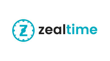 Logo for Zealtime.com