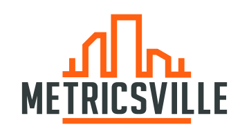 Logo for Metricsville.com