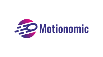 Logo for Motionomic.com