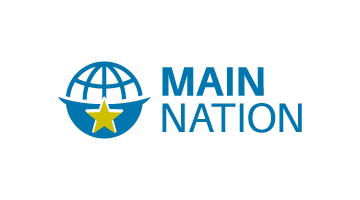 Logo for Mainnation.com