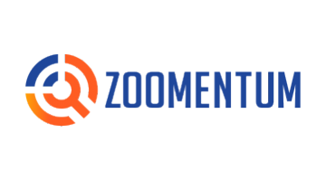 Logo for Zoomentum.com