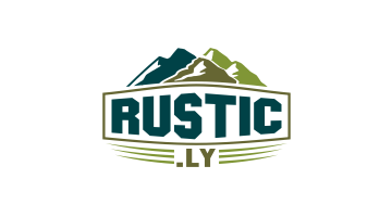 Logo for Rustic.ly