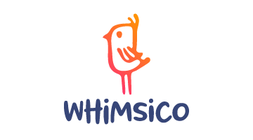Logo for Whimsico.com