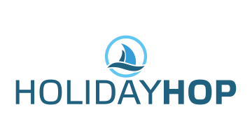 Logo for Holidayhop.com