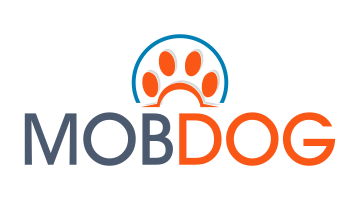 Logo for Mobdog.com