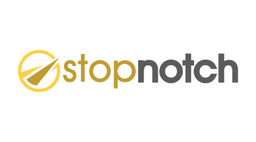 Logo for Stopnotch.com