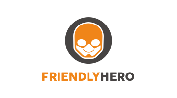Logo for Friendlyhero.com