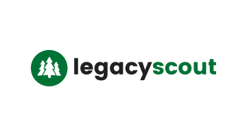 Logo for Legacyscout.com