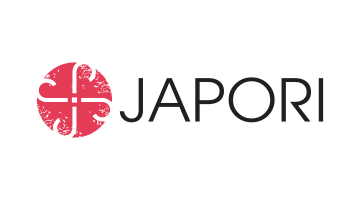 Logo for Japori.com