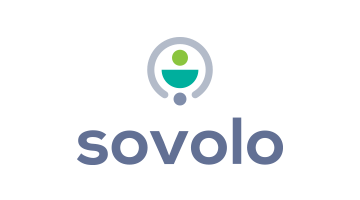 Logo for Sovolo.com