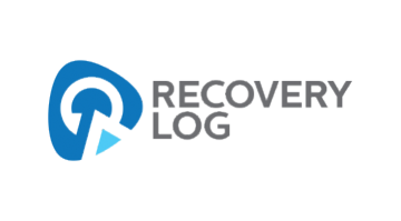 Logo for Recoverylog.com