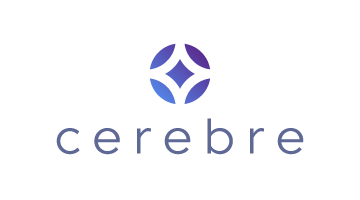 Logo for Cerebre.com
