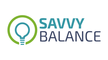 Logo for Savvybalance.com
