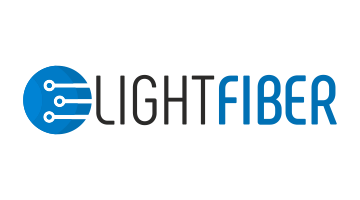 Logo for Lightfiber.com