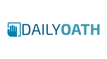 Logo for Dailyoath.com