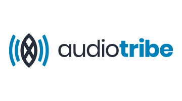 Logo for Audiotribe.com