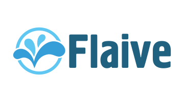 Logo for Flaive.com