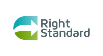 Logo for Rightstandard.com