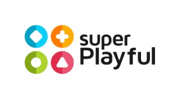Logo for Superplayful.com