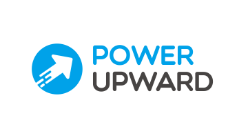 Logo for Powerupward.com