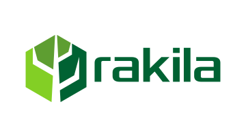 Logo for Rakila.com