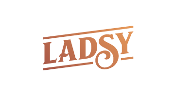 Logo for Ladsy.com