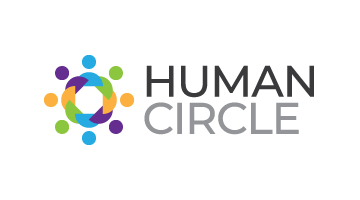 Logo for Humancircle.com