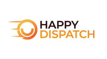 Logo for Happydispatch.com