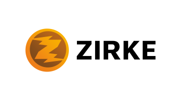 Logo for Zirke.com