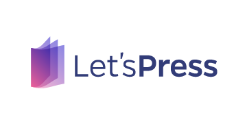 Logo for Letspress.com