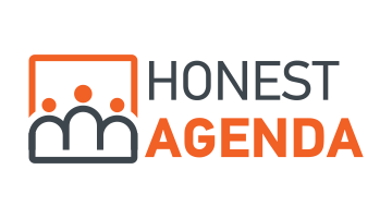 Logo for Honestagenda.com